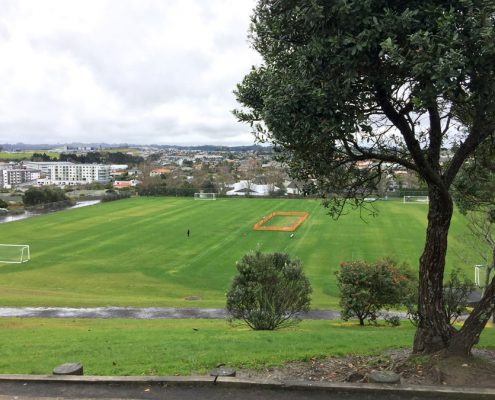 Rangitoto College 26