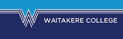 Waitakere College Logo