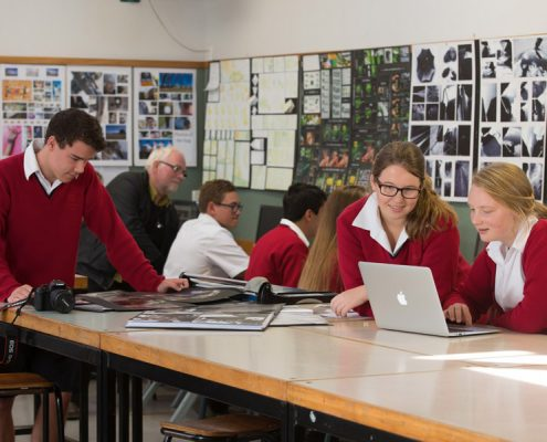 Rangitoto College 35