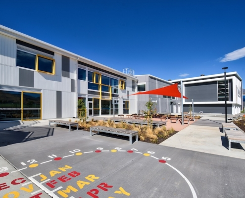 Wakatipu High School 16