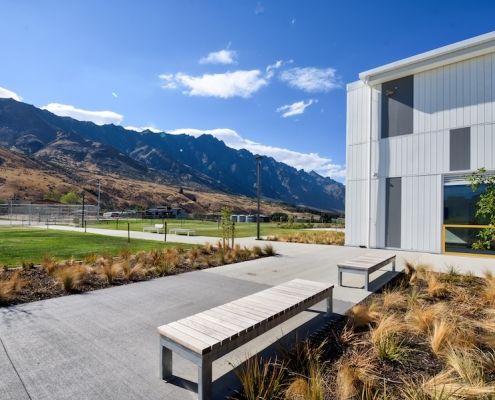 Wakatipu High School 13