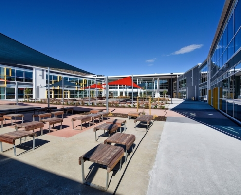 Wakatipu High School 15