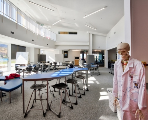 Wakatipu High School 17