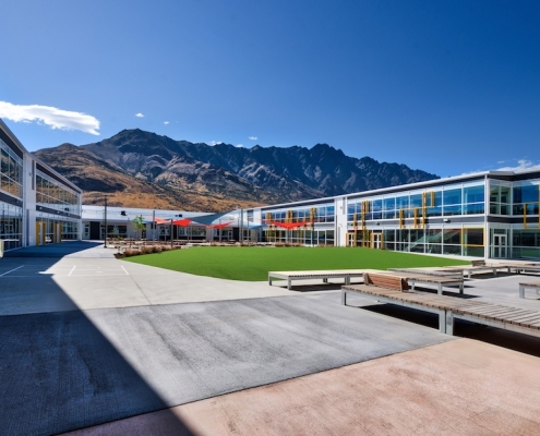 Wakatipu High School 14