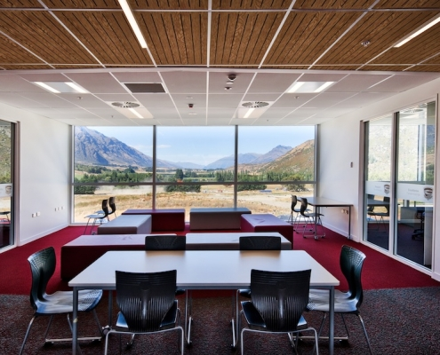 Wakatipu High School 20