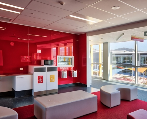 Wakatipu High School 21