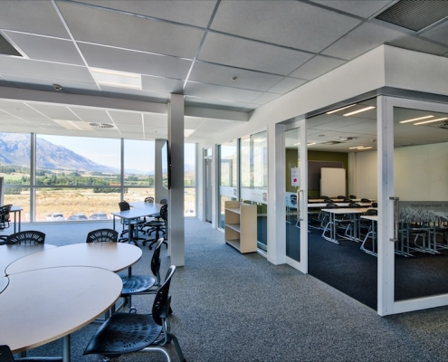 Wakatipu High School 22