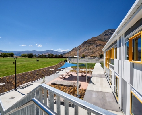 Wakatipu High School 29