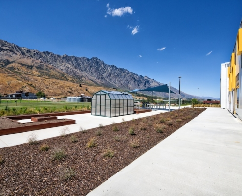 Wakatipu High School 28