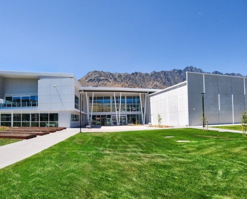 Wakatipu High School 11