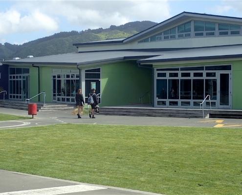 Heretaunga College Okt 2018 4