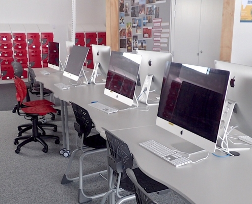 Wakatipu High School Okt 2018-2