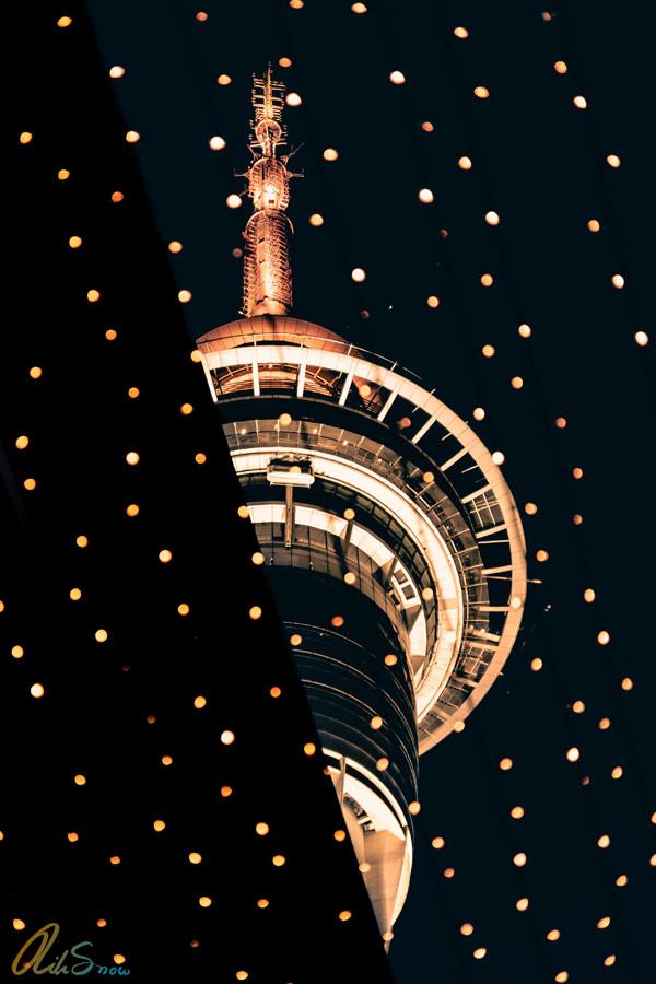 Hendriks Neuseeland 1