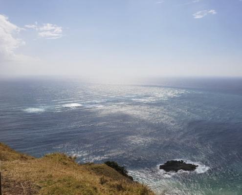 Cape Reinga, der nördlichste Punkt Neuseelands