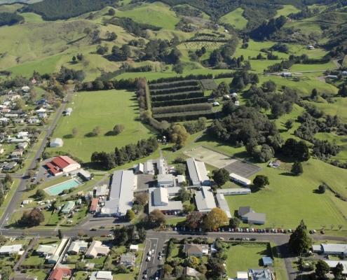 Waihi College 1