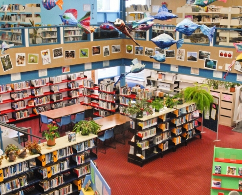 Waihi College 6