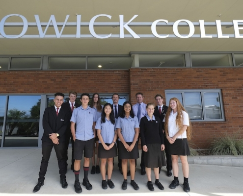Howick College 02