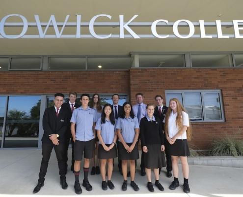 Howick College 02