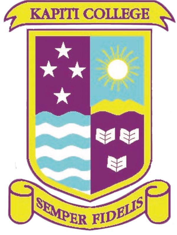 Kapiti College Logo