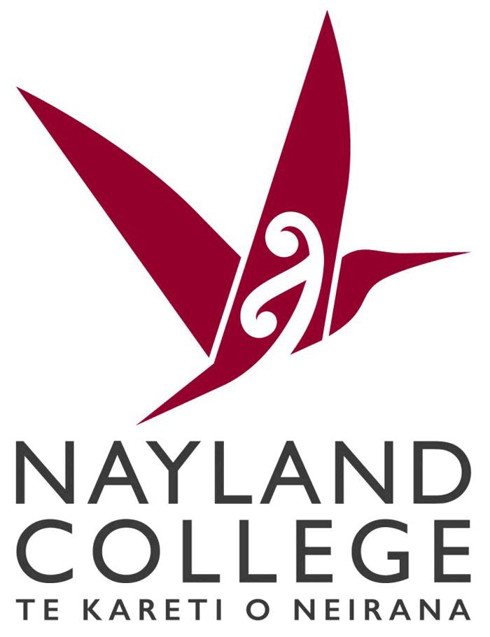 Nayland College Logo