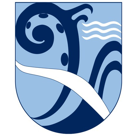Kerikeri High School Logo