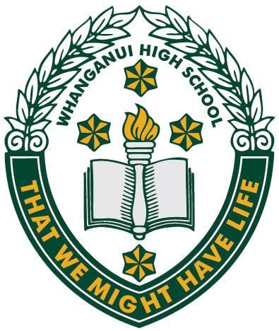 Whanganui High School Logo