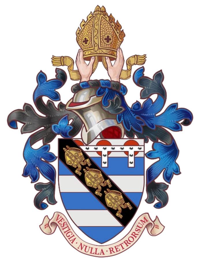 Whanganui Collegiate School Logo