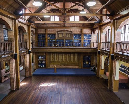 Whanganui Collegiate School 1
