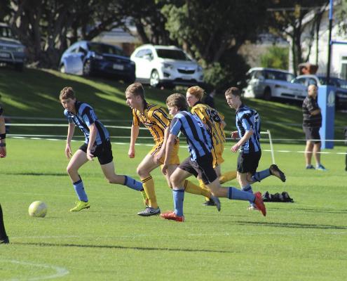 Whanganui Collegiate School 10