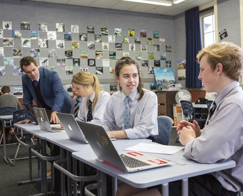 Whanganui Collegiate School 3