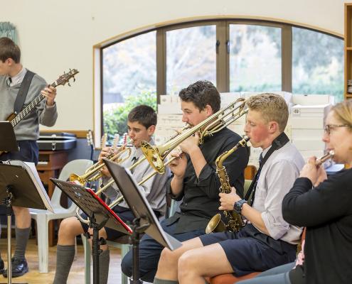 Whanganui Collegiate School 5