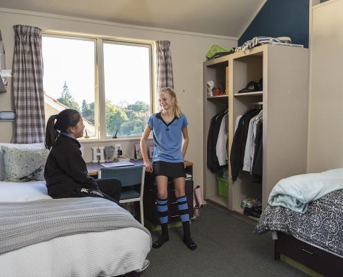 Whanganui Collegiate School 8