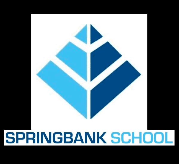 Springbank School Logo
