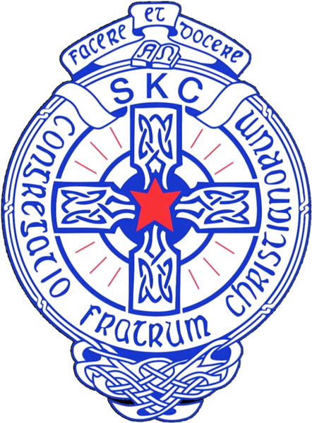 St Kevin's College Logo